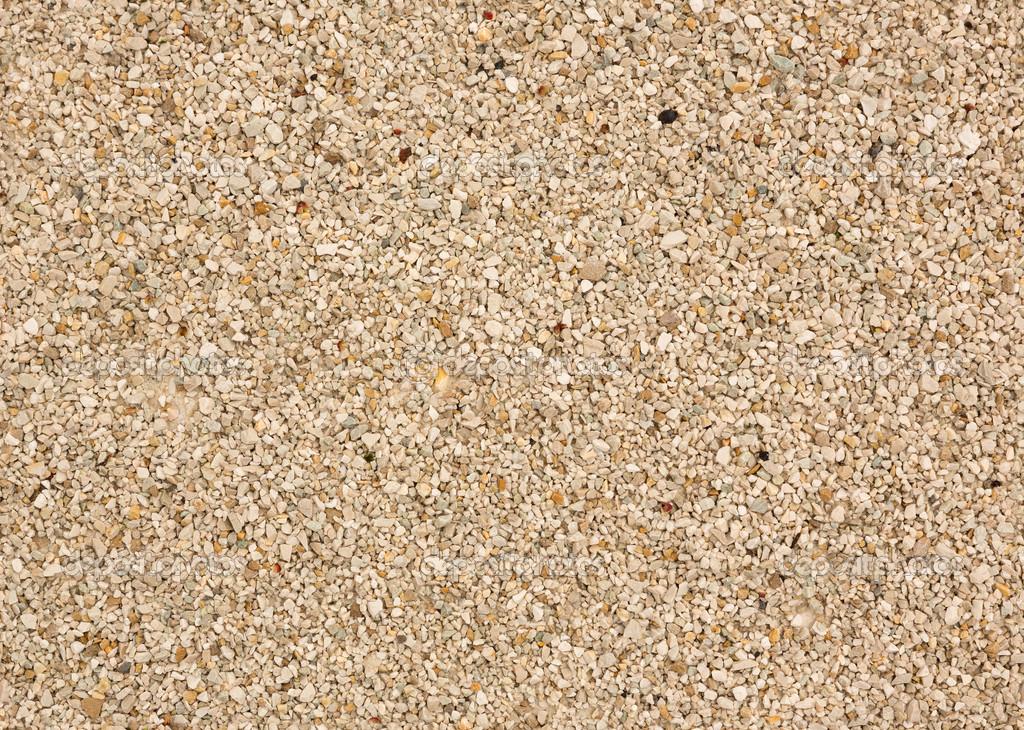 Seamless texture de sable — Photo #30461757