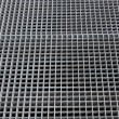 Metal grid background — Stock Photo #32150753