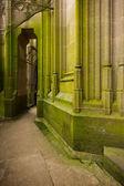 Ulm Munster church — Stock Photo