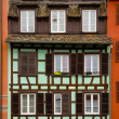 Old house in Strasbourg — Stock Photo