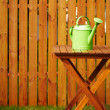 Watering can — Stock Photo #13216143