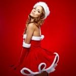 Merry Christmas Concept — Stock Photo