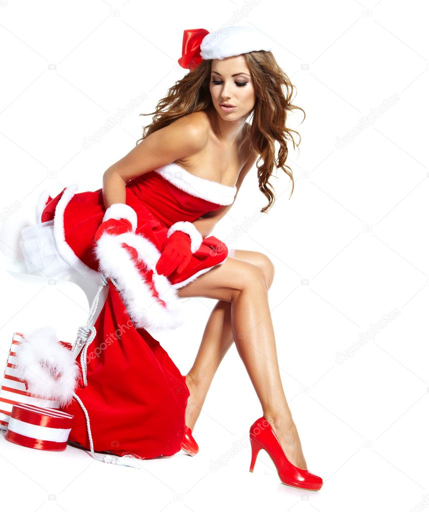 Santa claus porn pics xxx film