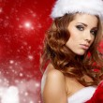 Christmas — Stock Photo #16495047