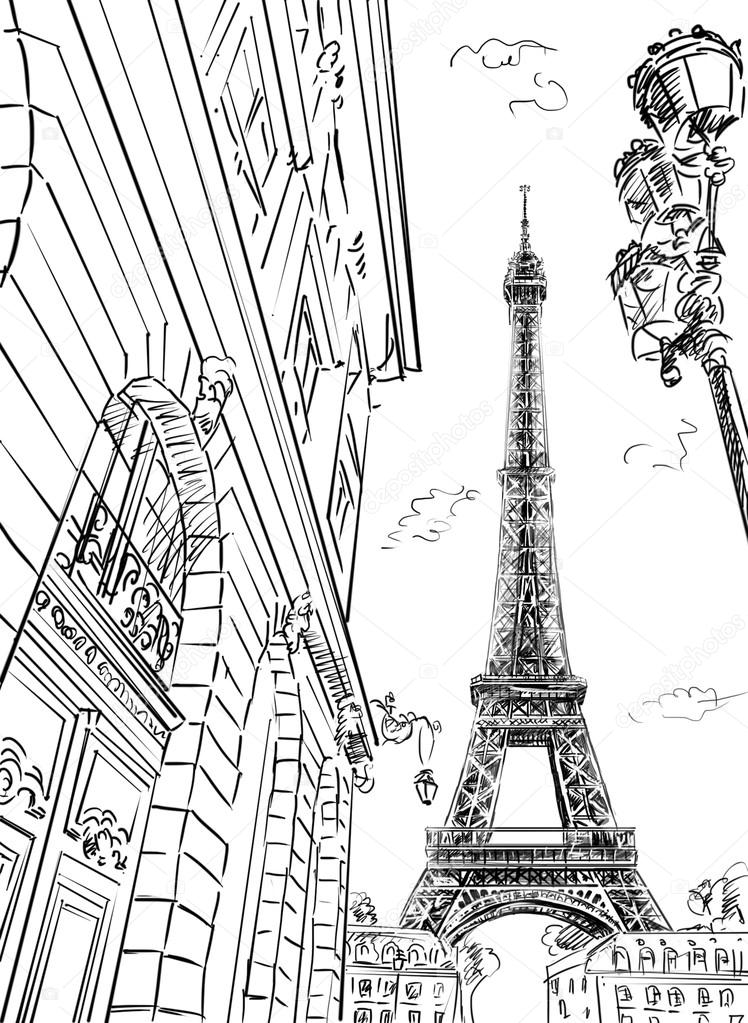 Image Result For Paris France Street