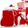 Christmas gifts — Stock Photo #31919483