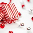christmas decoration — Stock Photo #34437835