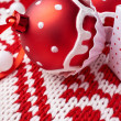 Christmas decoration — Stock Photo #35637905