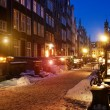 Old town in Gdansk, Poland — Stock Photo #40269969