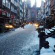 Old town in Gdansk, Poland — Stock Photo #40269971