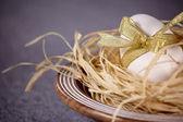 复活节彩蛋 — 图库照片