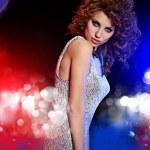 Dance Queen , Saturday Night Fever — Stock Photo #8068756