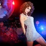 Dance Queen — Stock Photo #8068802