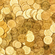 Background of coins — Stock Photo #18822657