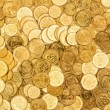 Background of coins — Stock Photo #20303203