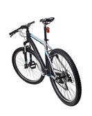 Mountain bicycle — Stock Photo