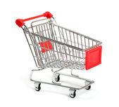 Carrinho de compras — Foto Stock