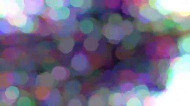 Fractal background — Stock Video