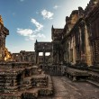 Angkor Wat Temple — Stock Photo #31968173