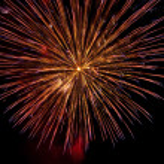 Fireworks  — Stock Photo #41229845