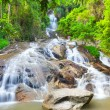 NMuang 2 waterfall, Koh Samui, Thailand — Stock Photo #24810937