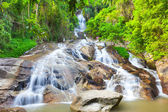Na Muang 2 waterfall, Koh Samui, Thailand — Stock Photo