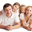 Family — Stock Photo #20350259