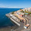 Puerto de Santiago. Tenerife — Stock Photo #12466155