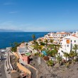 Puerto de Santiago. Tenerife — Stock Photo #14035425