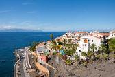 Puerto de Santiago. Tenerife — Stock Photo
