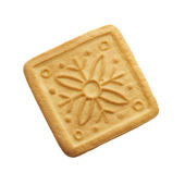 Butter cookie — Stock Photo