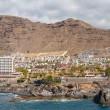 Puerto de Santiago. Tenerife Island, Spain — Stock Photo