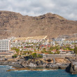 Puerto de Santiago. Tenerife Island, Spain — Stock Photo #14383525
