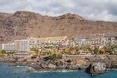 Puerto de Santiago. Tenerife Island, Spain — Photo