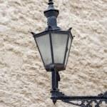 Lantern. Tallinn — Stock Photo #14983669
