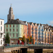 Cork, Ireland — Stock Photo #18408771