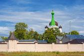 Vasknarva 教会。エストニア — ストック写真