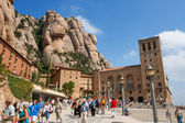 Montserrat. Spain — Photo