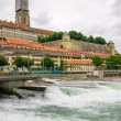 Bern Switzerland — Stock Photo