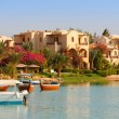 El Gouna. Egypt — Stock Photo #22006255