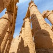 Karnak Temple in Luxor. Egypt — Stock Photo #22793692