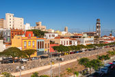 Santa Cruz. Tenerife, Canary Islands, Spain — Stock Photo