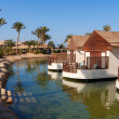 Stock Photo: Bungalow. El Gouna, Egypt