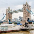 Tower Bridge. London, UK — Stock Photo