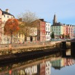 Stock Photo: Cork, Ireland