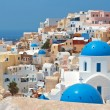 Santorini. Greece — Stock Photo #30288899