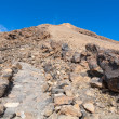 Stock Photo: Teide volcano. Tenerife, Canary Islands