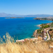 Постер, плакат: Mirabello bay Crete Greece