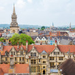Oxford. England — 图库照片