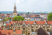 Oxford. England — Stock Photo